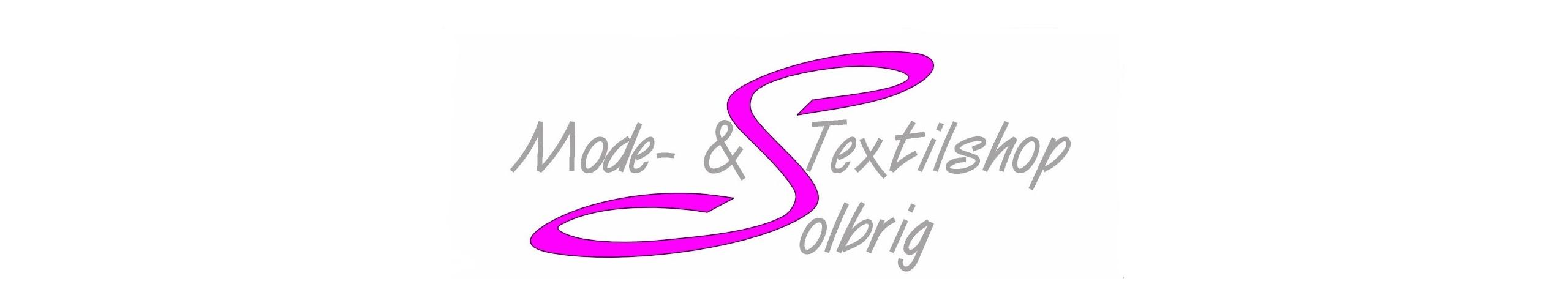 Mode- und Textilshop Solbrig